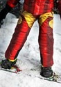 Kids Iron Man Snow Pants alt5