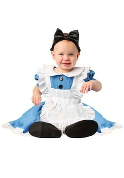 Infant Alice Costume