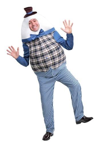 Classic Humpty Dumpty Adult Costume