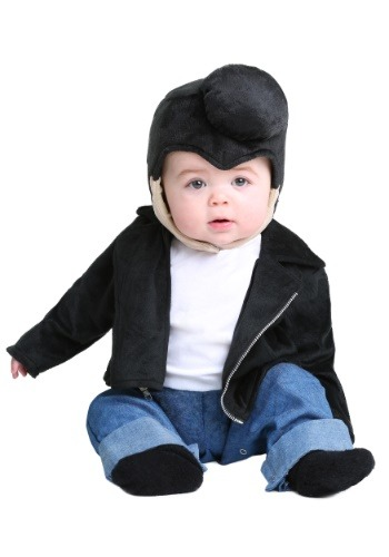 Grease T-Birds Costume for Babies