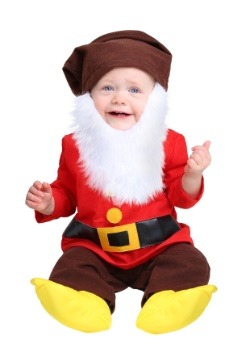 Infant Dwarf Costume