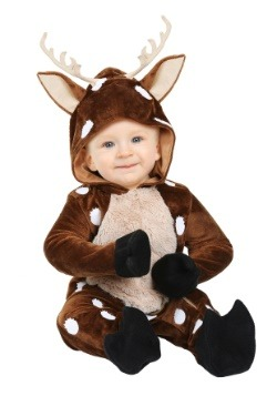 Infant Baby Deer  sc 1 st  Halloween Costumes & Newborn u0026 Baby Halloween Costumes