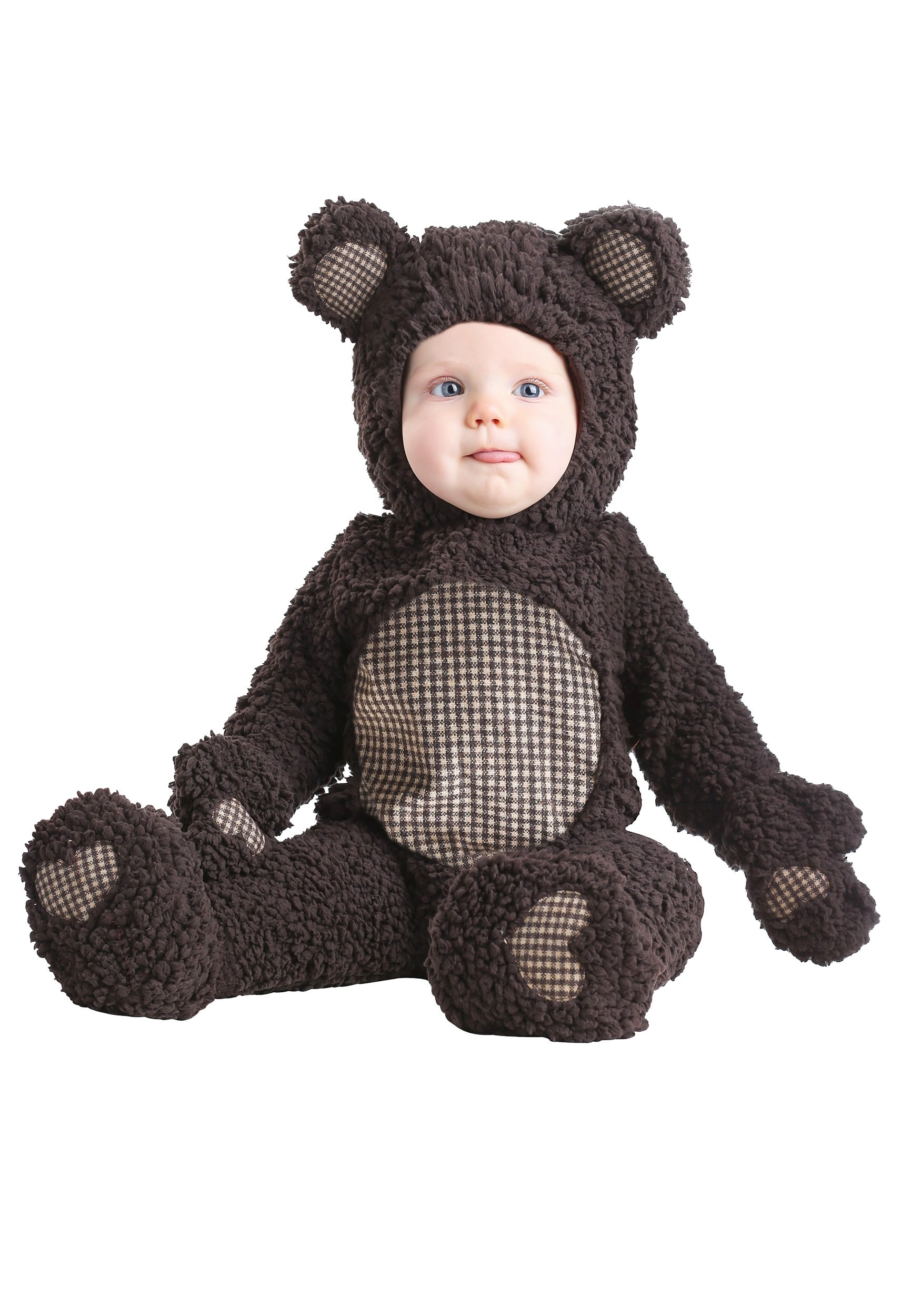 Baby Bear Costume Infants
