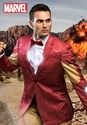 Iron Man Suit Jacket (Alter Ego)