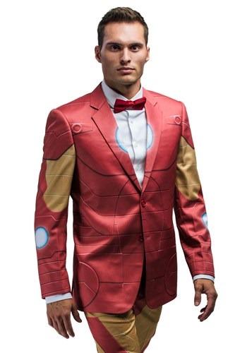 Iron Man Suit Jacket (Alter Ego)