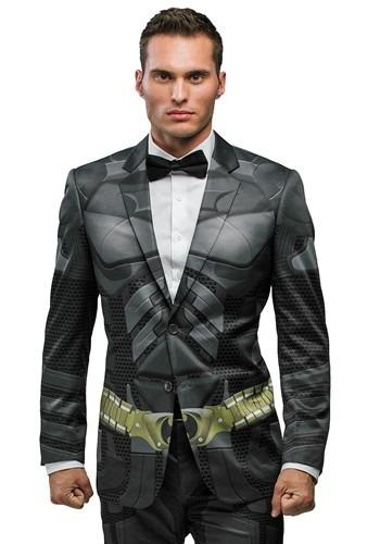 Dark Knight Suit Jacket (Alter Ego)