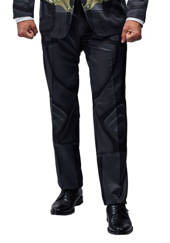 Click Here to buy Dark Knight Suit Pants (Alter Ego) from HalloweenCostumes, CDN Funds