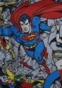 Classic Justice League Peacoat(Secret Identity)