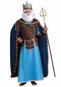 King Neptune Costume