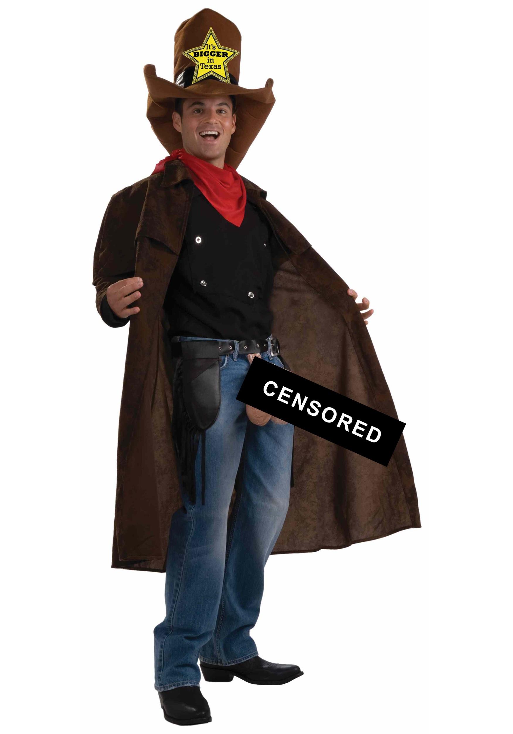 Bigger in texas costume solutioingenieria Choice Image