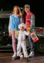 Back to the Future Toddler Doc Brown Costume Alt 4