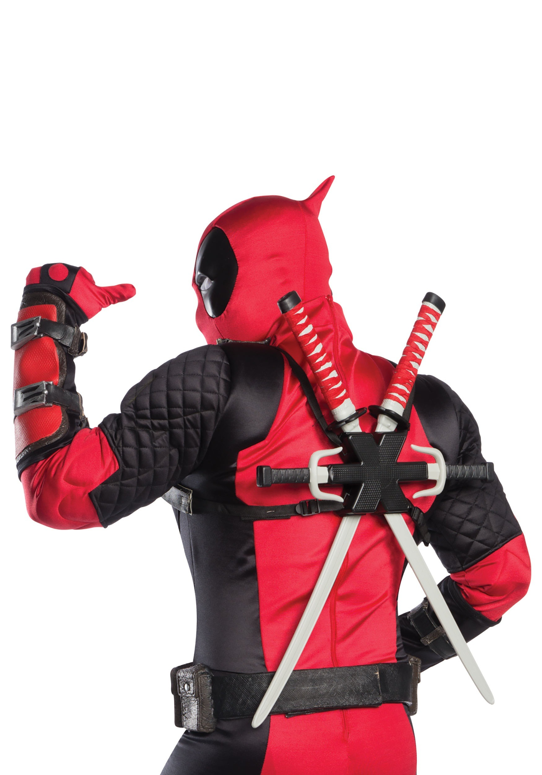 Authentic deadpool costume for adults adult grand heritage deadpool costume adult grand heritage deadpool costume solutioingenieria