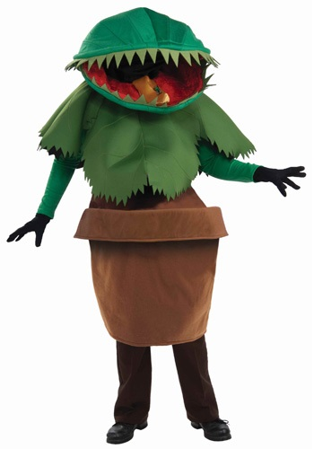 Venus Fly Trap Costume By: Forum Novelties, Inc for the 2015 Costume season.