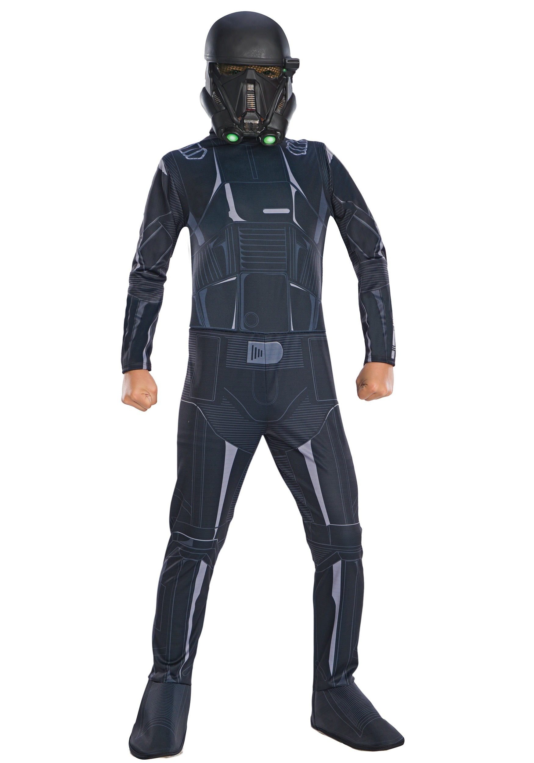 36bda3360b0e Star Wars Rogue One Costumes - HalloweenCostumes.com - Halloween ...
