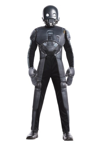 Star Wars: Rogue One Deluxe Droid Costume for Boys