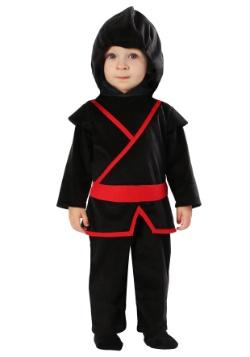 Ninja Infant Costume