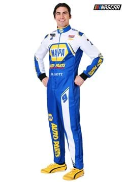 nascar chase elliott mens uniform costume