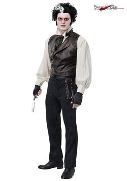 Sweeney Todd Men's Costume Update Main