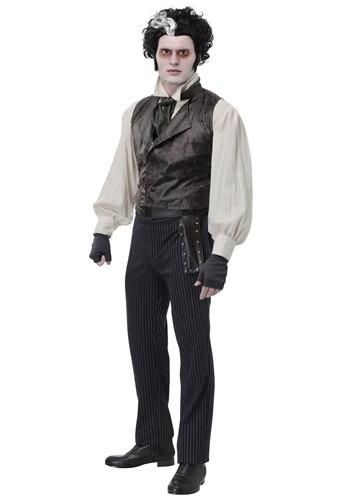Sweeney Todd Costume for Men