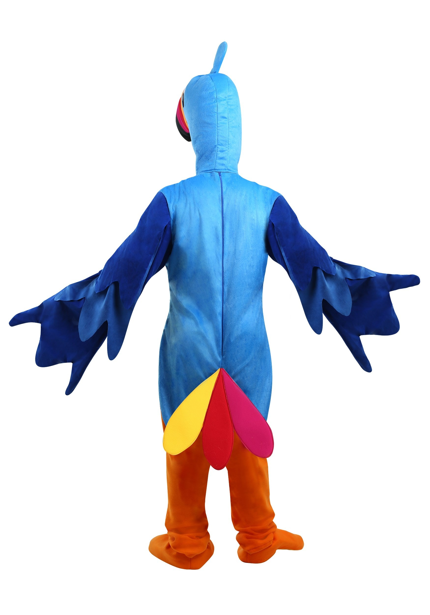 Toucan Sam Costume For Adults