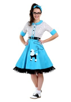 3a13ca9b245 50s Costumes & Sock Hop Outfits for Adults and Kids