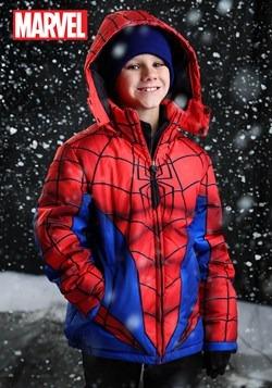 c8083ef1 Spider-Man Costumes - Adult & Kids Spider-Man Halloween Suits