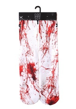 Adult Bloody Socks