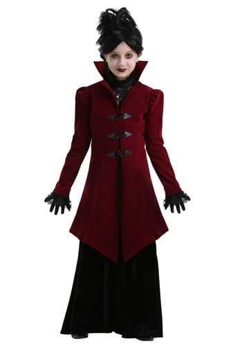 Dreadful Vampire Girls Costume