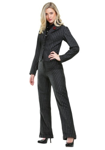 Click Here to buy Female Gangster Costume from HalloweenCostumes, CDN Funds
