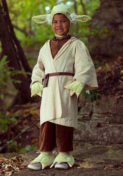 Star Wars Toddler Yoda Costume Main UPD