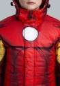 Kids Iron Man Snow Jacket alt 4