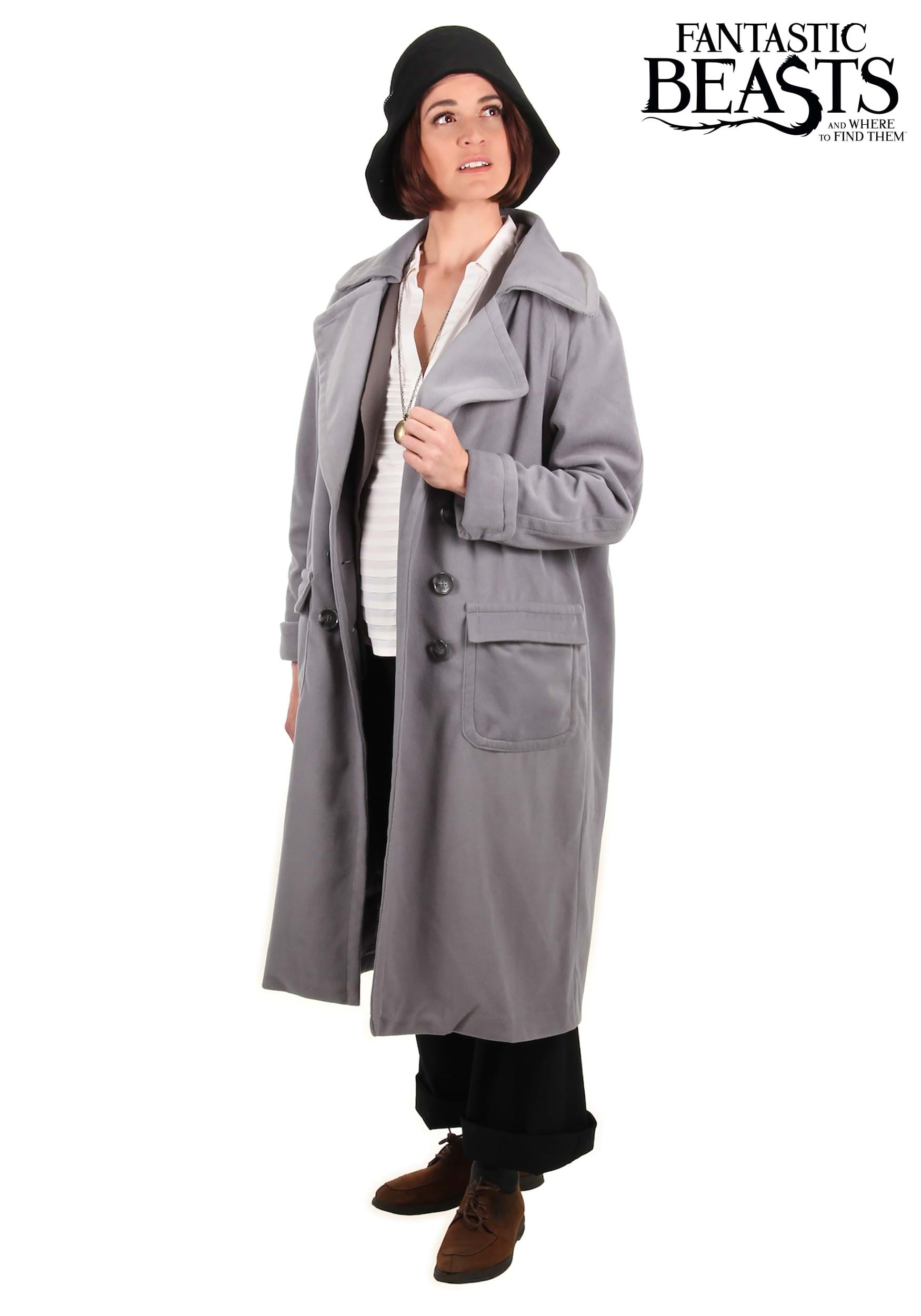 Tina Goldstein Coat