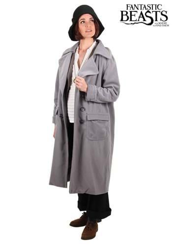 Tina Goldstein Coat