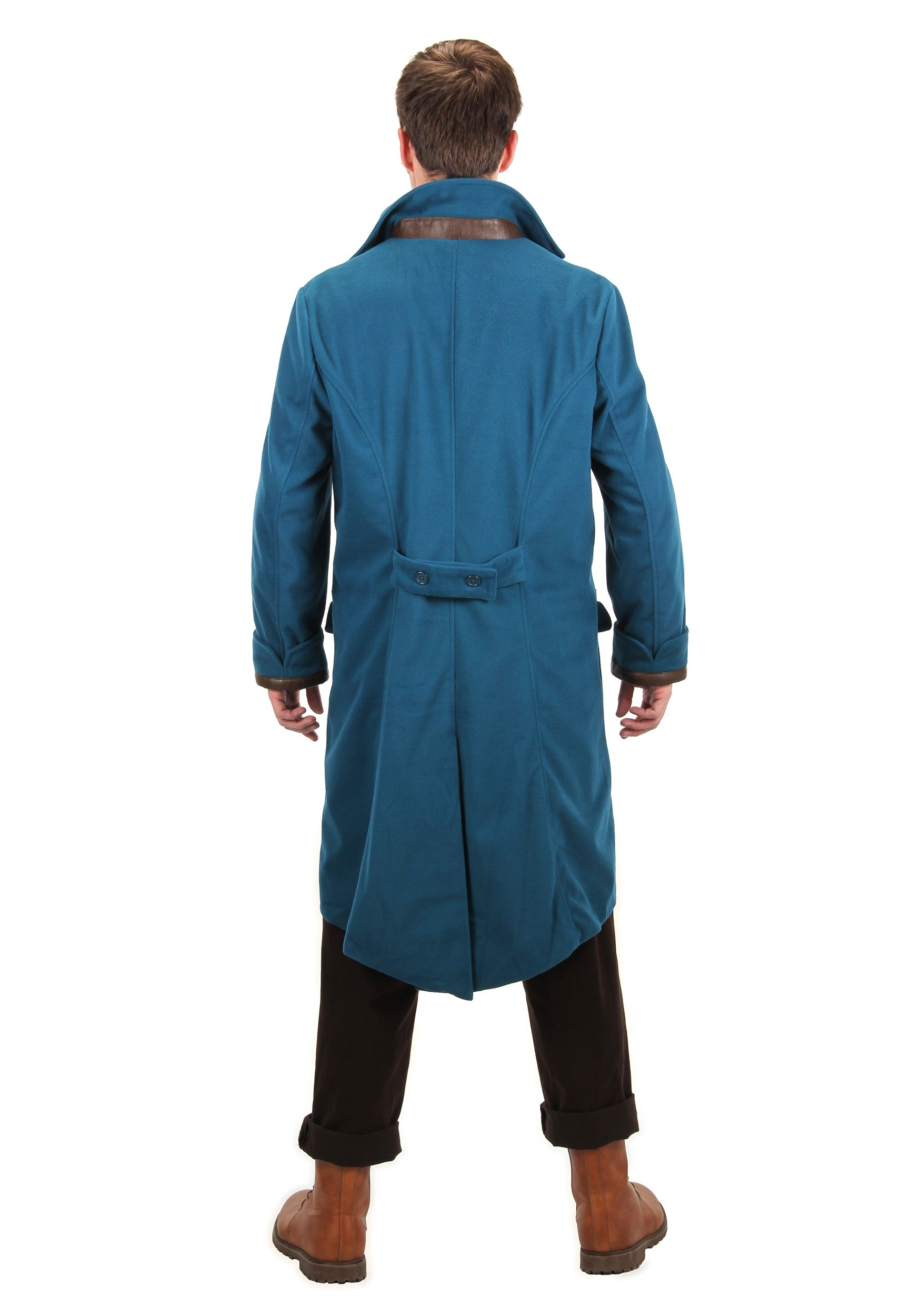 newt scamander coat costume fantastic beasts and where to