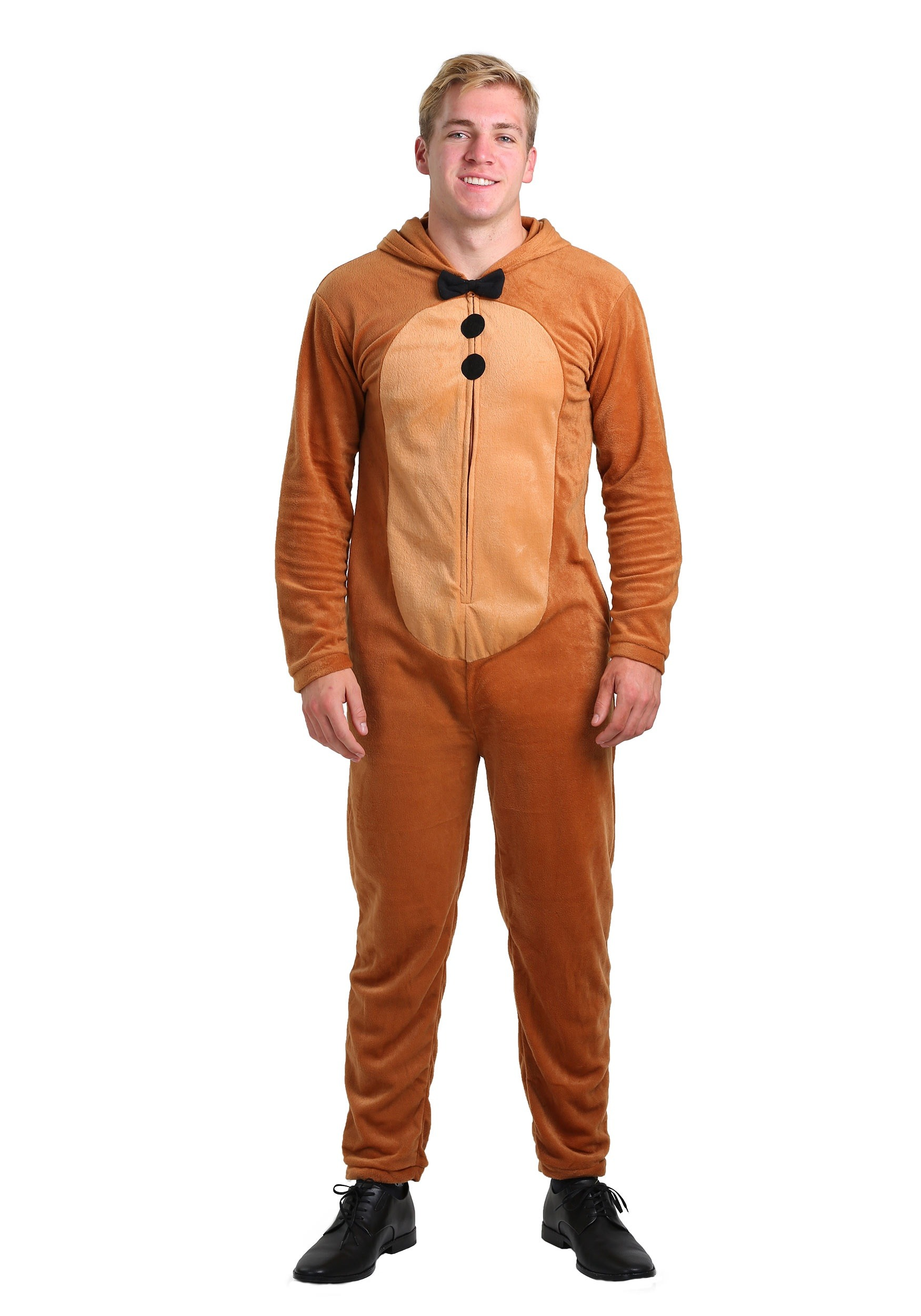 Five Nights At Freddys Union Suit For Men