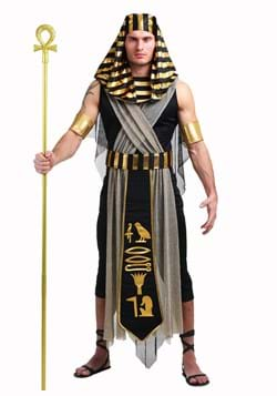 All Powerful Pharaoh Mens Costume Upd