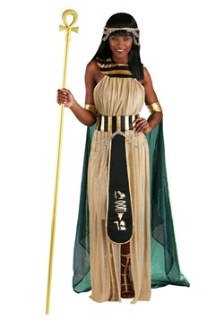 All Powerful Cleopatra Women's Costume11