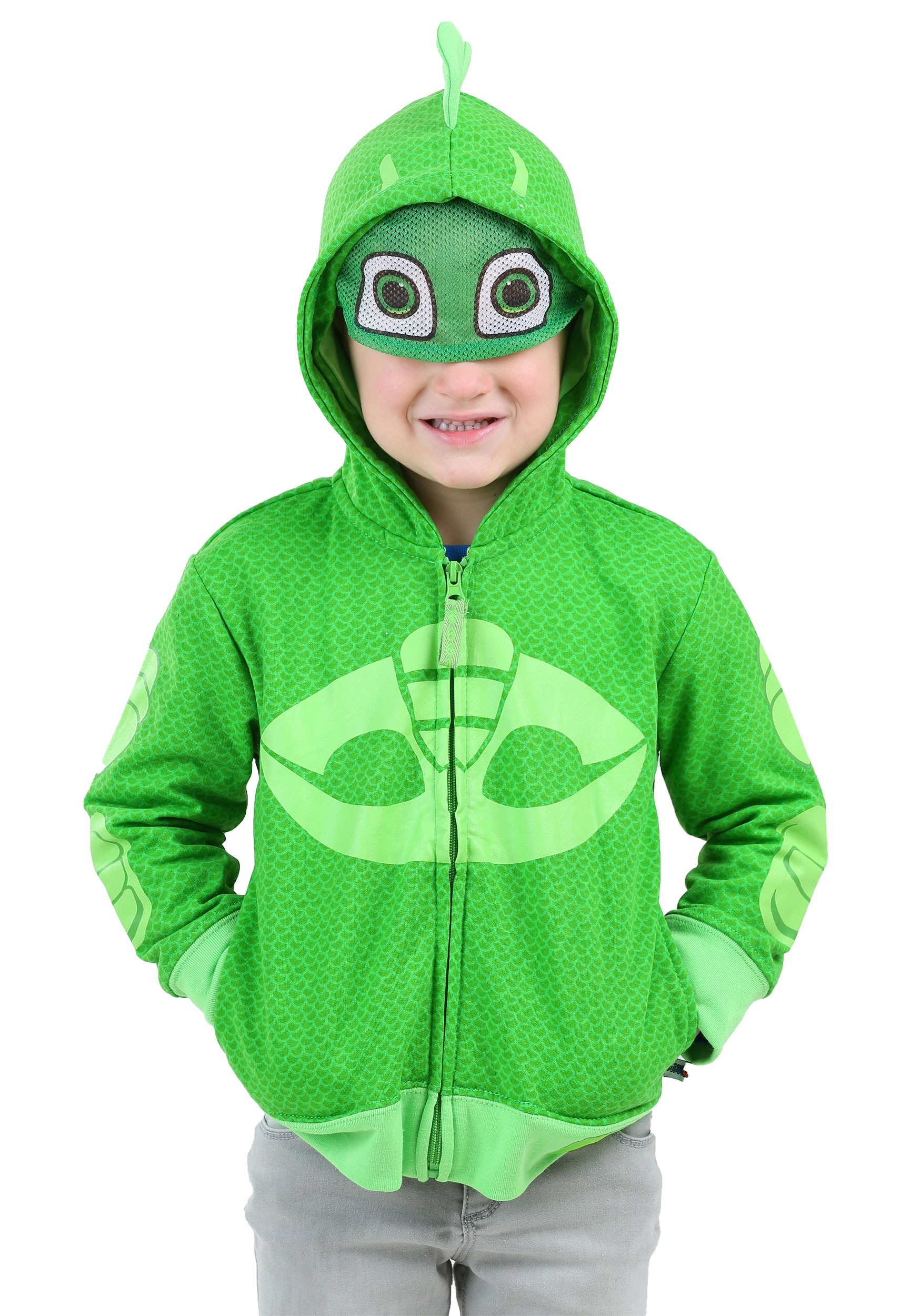 Costume hoodies for adults