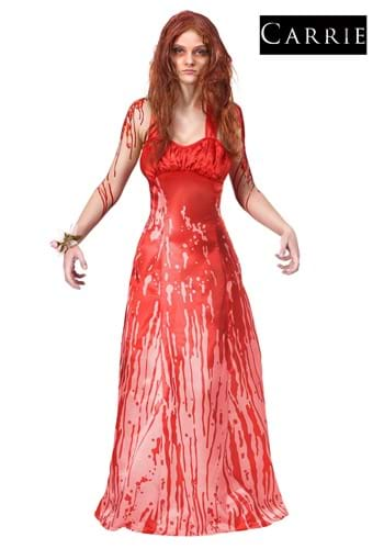 Women's Carrie Costume-update1
