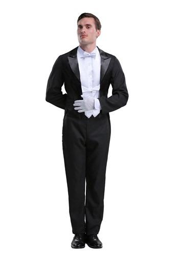 Mens Butler Costume