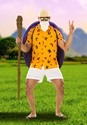 Dragon Ball Z Adult Master Roshi Costume Alt 2