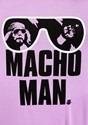 WWE Adult Macho Man Madness Costume alt7