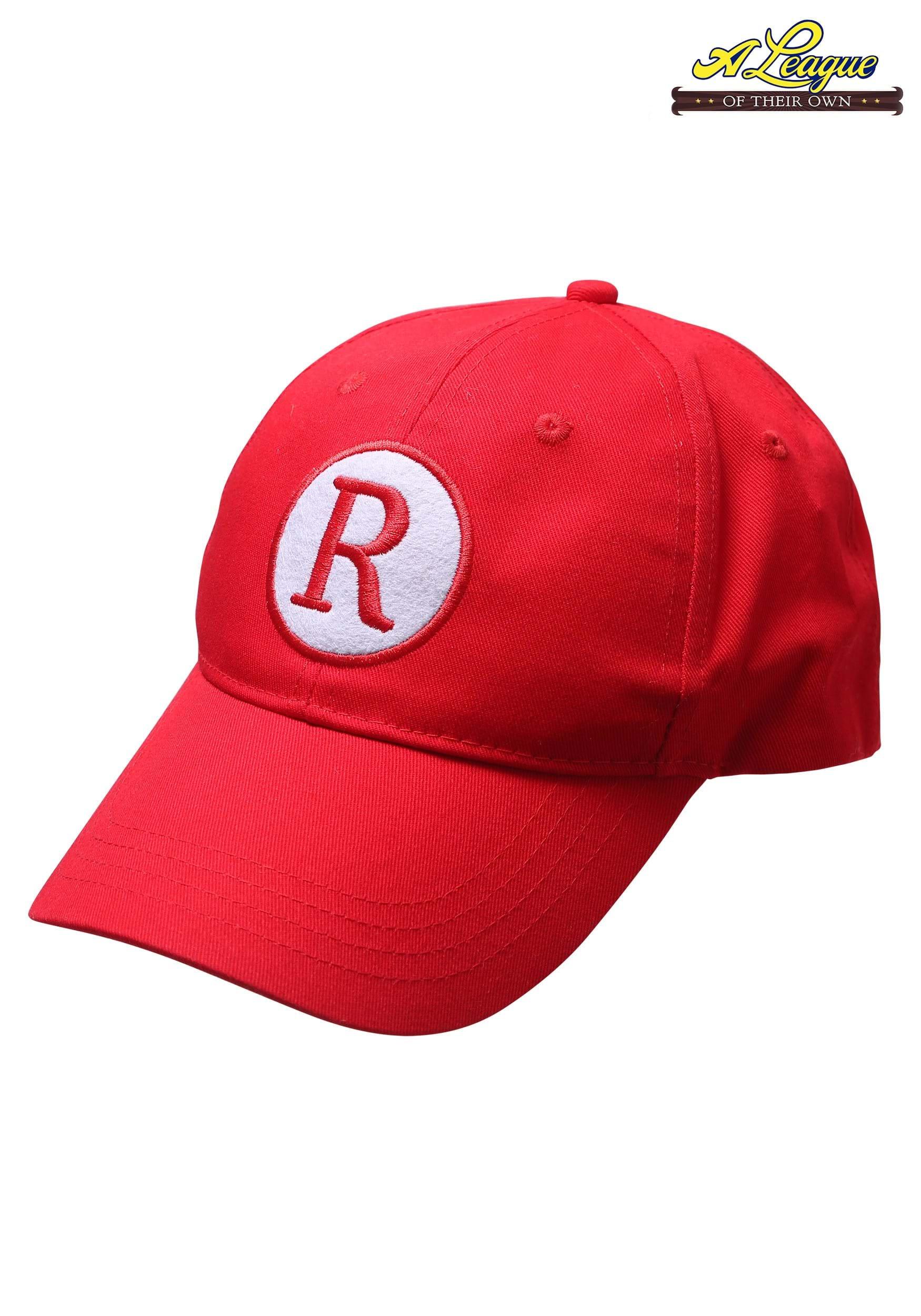 e0e545d6990 A League of Their Own Baseball Hat