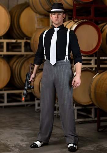 Mafia Men's Underboss Costume Update