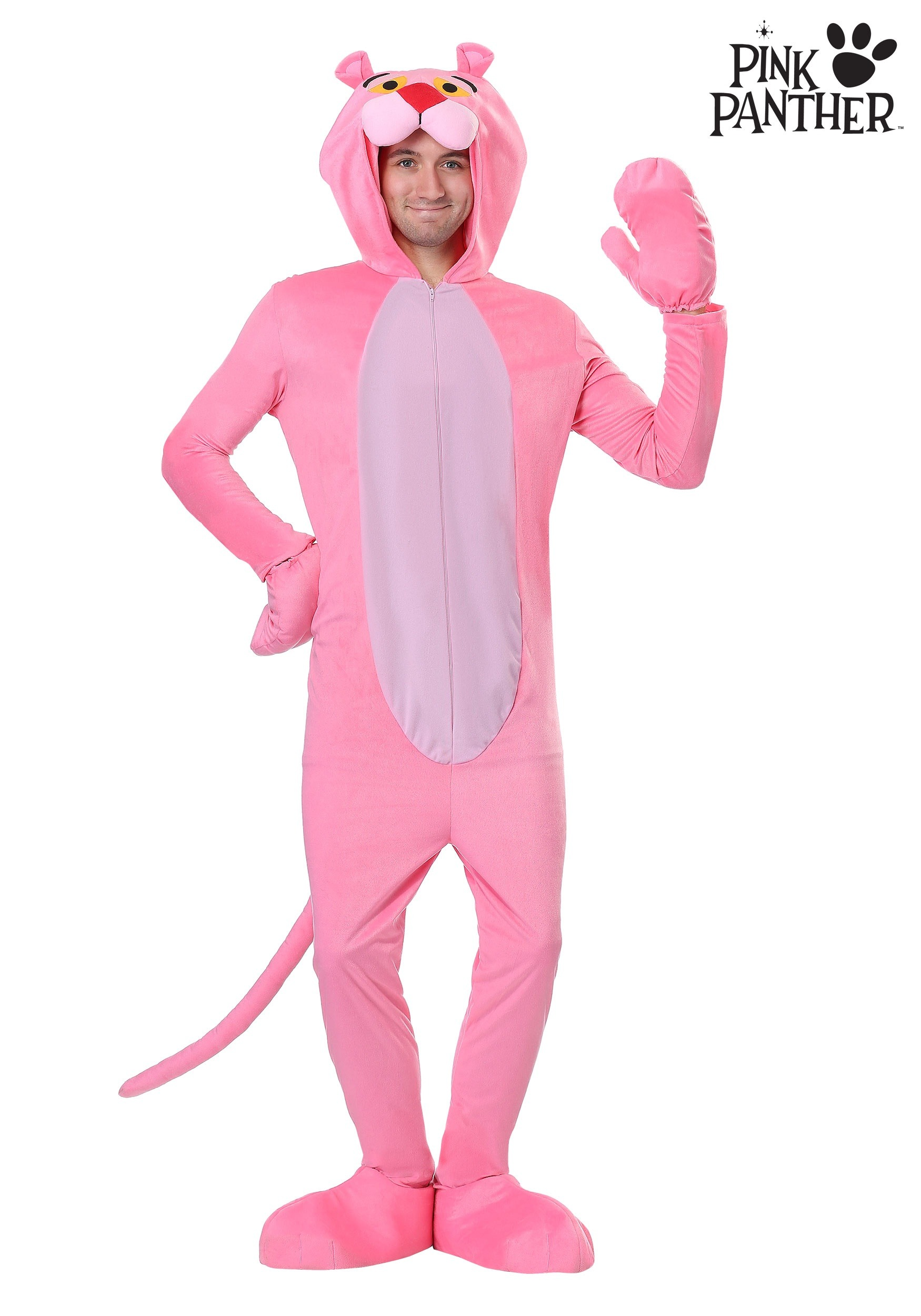 a853ddd5edae The Pink Panther Costume