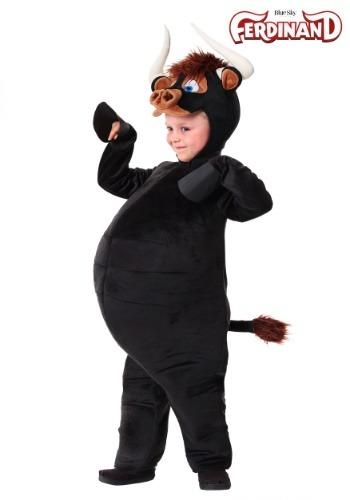 Toddler Ferdinand Bull Costume Update Main