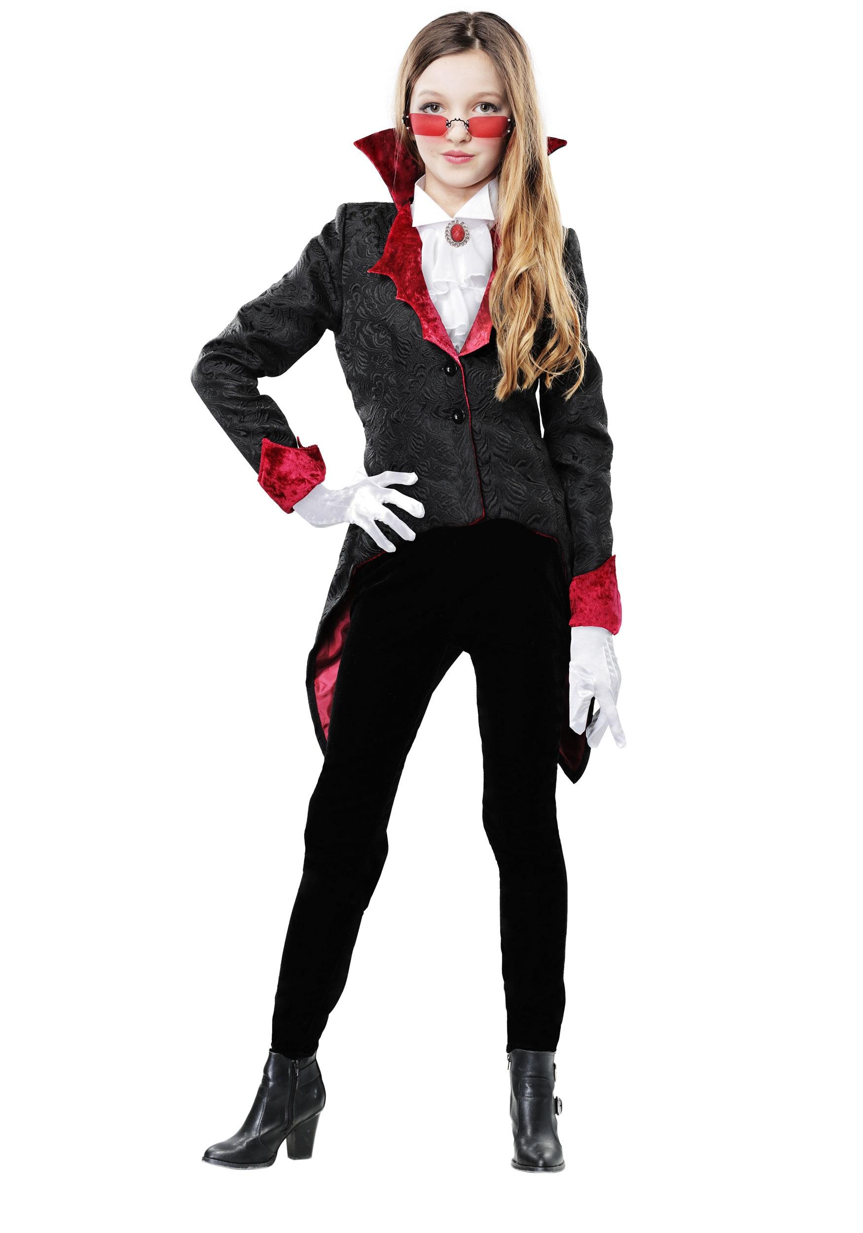vampire costumes & outfits - halloweencostumes