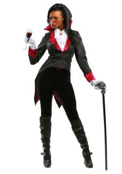 Women's Dashing Vampiress