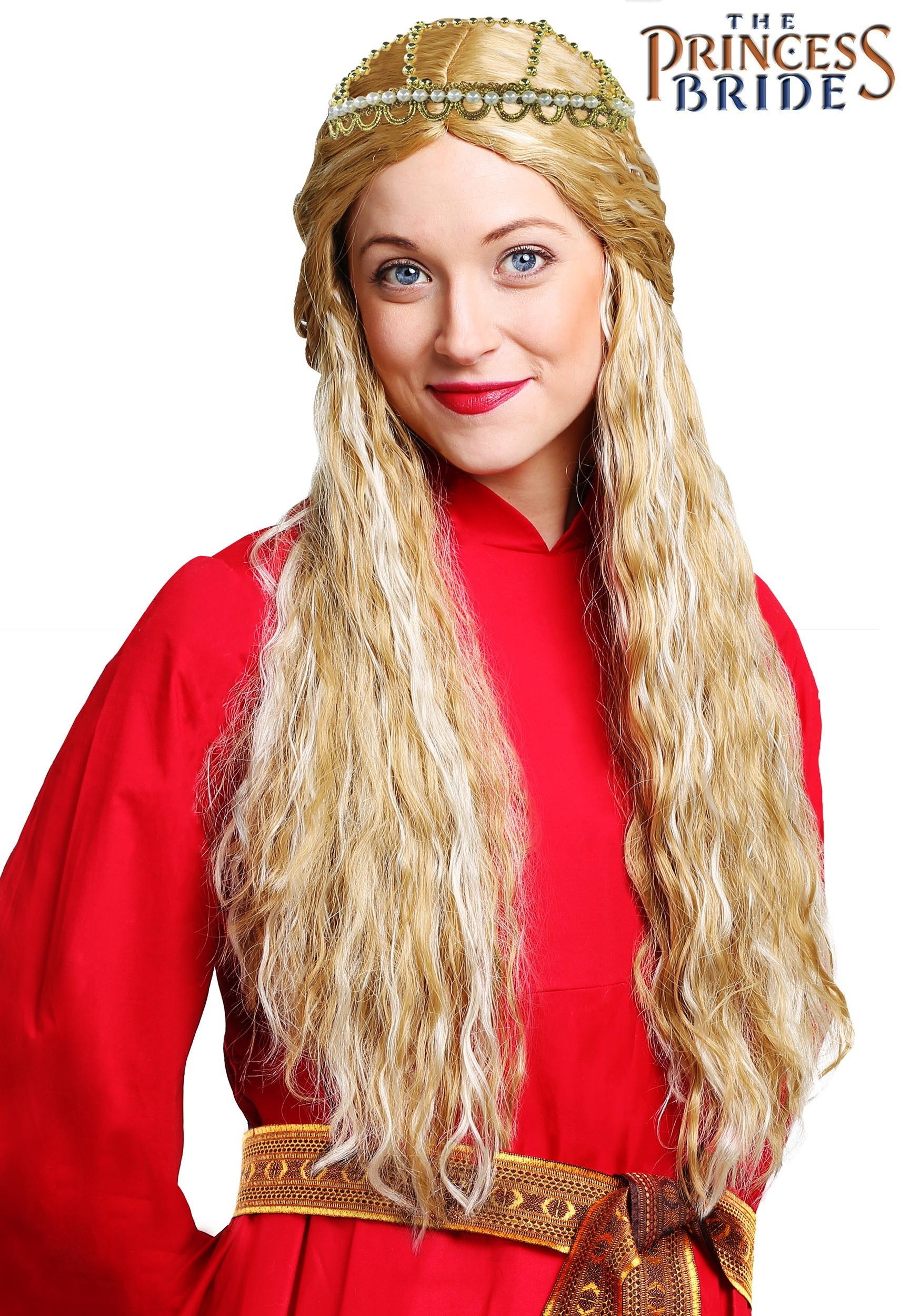 Princess Bride Buttercup Costume