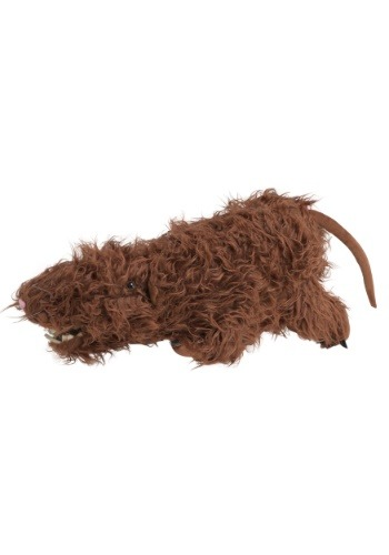Click Here to buy Rodent of Unusual Size Plush from Princess Bride from HalloweenCostumes, CDN Funds